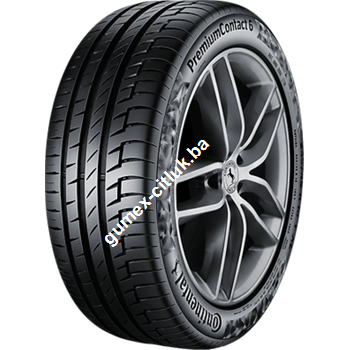 G245/40R18 97Y XL FR PC-6 CONTINENTAL