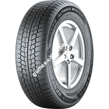 G195/65R15 91T ALTIMAX WIN-3 GENERAL TIRE M+S